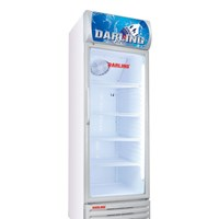 Tủ mát 1 cánh kính Darling DL-2800A