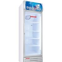 Tủ mát 1 cánh kính Darling DL-3200A