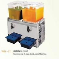 Máy làm lạnh nước trái cây 2 bình Wailaan W2L-2T