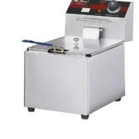 Bếp chiên nhúng điện 1 bồn 1 rổ Wailaan EF-6L
