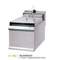 Bếp chiên nhúng điện 1 bồn 1 rổ Wailaan EF-903