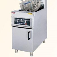 Bếp chiên nhúng điện Wailaan WYA-871