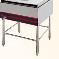 Bếp chiên nhúng chạy điện 1 bồn Wailaan EF-86