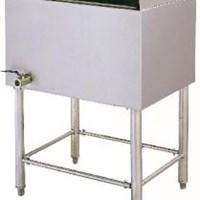 Bếp chiên nhúng 1 bồn 2 rổ chạy điện Wailaan EF-84