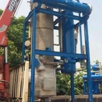 Máy sản xuất đá viên 6 tấn/24h