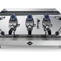 Máy pha cà phê VBM Lollo Electronic 3 Group