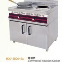 Bếp công nghiệp Wailaan WDC-3800-2A