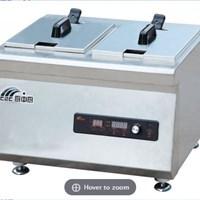 Bếp chiên điện từ dạng bàn CZC - 36E