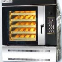 Lò nướng bánh đối lưu SM-705G