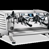 Máy pha cà phê Victoria Arduino 388 Black Eagle Volumetric 2 Groups Volumetric T3