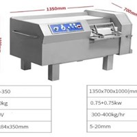 Máy cắt thịt TW-350