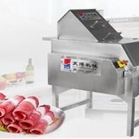 Máy cắt thịt đông lạnh TW-102