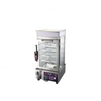 Tủ Hấp Nóng Bánh Bao Wise WSSP-380C