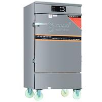 Tủ Cơm 10 Khay Điện Điều Khiển Cảm Ứng OKASU VNK10K-DB