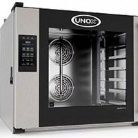 Lò nướng dùng điện UNOX model XEFT-04HS-ETRP-AY