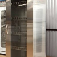 Tủ sấy bát Komasu ZTP 600-1