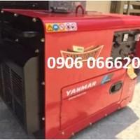 Máy Phát Điện  Yarmax 6700T 5.5kw chạy dầu