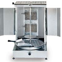 Máy nướng thịt kebab tự động KM-2B