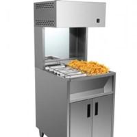 Bếp chiên khoai tây OKASU ITSTZ-10