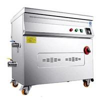 Bếp chiên tách dầu dùng điện 35L OKASU KS-BCTD-A35L