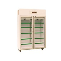 Tủ lạnh y tế âm sâu 8~20°C HLC - 760