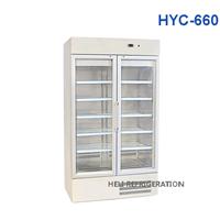 Tủ bảo quản dược phẩm Heli HYC-660