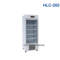 Tủ bảo quản dược phẩm Heli HLC-260
