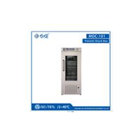 Tủ lạnh Ngân hàng máu Heli MDC-101