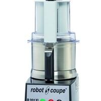 Máy cắt rau củ quả Robot Coupe R 201 ULTRA