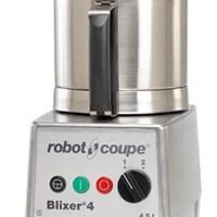 Máy cắt trộn thực phẩm Robot Coupe Blixer 4
