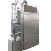 Tủ xông khói xúc xích 250kg/mẻ HGYX-250
