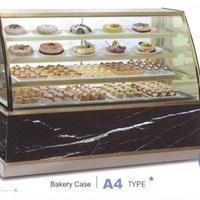 Tủ trưng bày bánh kem KINCO A4