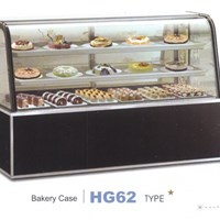 Tủ trưng bày bánh kem KINCO HG-62