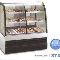 Tủ trưng bày bánh kem KINCO STD
