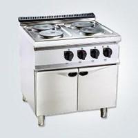 Bếp điện 4 họng có tủ Sinmag SF-HSR9080-E