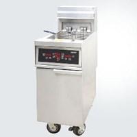 Bếp chiên nhúng dùng điện Sinmag SFF-25E
