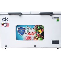 TỦ ĐÔNG MÁT INVERTER SUMIKURA SKF-350DTI