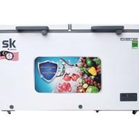 TỦ ĐÔNG MÁT INVERTER SKF-500DI 500 LÍT