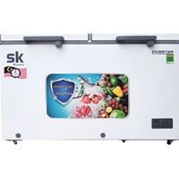 TỦ ĐÔNG MÁT INVERTER SUMIKURA SKF-500DTI