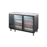 Tủ mát mini bar Grand Woosung GWHT-2BG