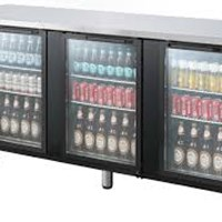 Tủ mát mini bar Grand Woosung GWHT-4BG