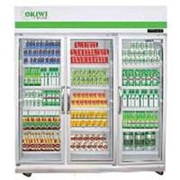 Tủ mát 3 cánh kính OKIWI NB-1600ET