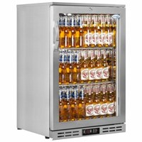 Tủ mát mini bar 1 cánh Interlevin PD10H SS