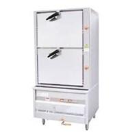 Tủ hấp cơm công nghiệp ESC-2HC