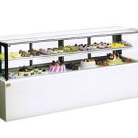 Tủ trưng bày bánh Kingdom ZWD2D-08