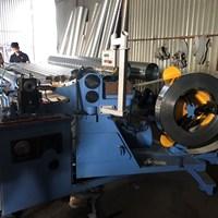 Máy làm ống tròn xoắn cố định BYL-1600