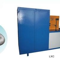 Máy sản xuất ống nhôm mềm LXC