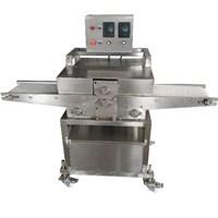 Máy cắt dải thịt tự động NT-QT300