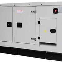 Máy phát điện Diesel ( Silent ) siêu chống ồn