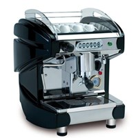 Máy pha cafe BFC Lira QA 1G/4/EL